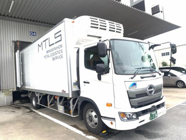 南日本運輸倉庫 印西営業所の画像・写真